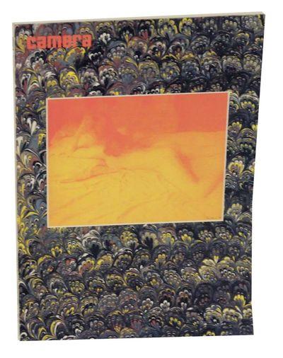 Lucerne, Switzerland: C. J. Bucher Ltd, 1975. First edition. Softcover. September 1975. Features wor...