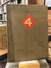 The Fourth Marine Division in World War Two