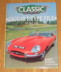 Jaguar E Type File (Classic & sportscar file)