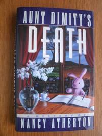 image of Aunt Dimity's Death