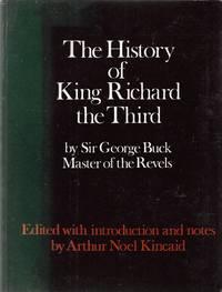 image of History of King Richard III
