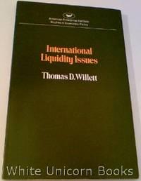 International Liquidity Issues