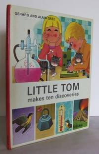 Little Tom makes ten Discoveries