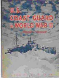 image of U. S. Coast Guard in World War II.
