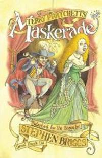 Maskerade (Acting Edition) by Terry Pratchett - Paperback - 2015-01-03 - from Books Express and Biblio.co.uk