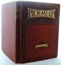 Pick me up. A literary and artistic tonic for the mind.Vol. 1