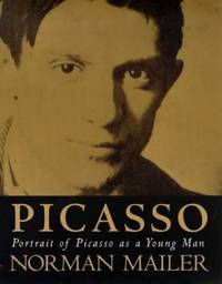 image of Portrait Of Picasso As A Young Man
