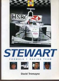 Stewart: Formula 1 Racing Team