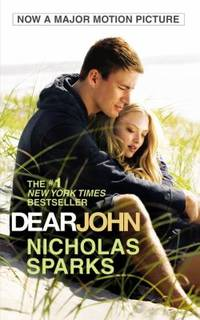 Dear John by  Nicholas Sparks - Paperback - 2009 - from ThriftBooks and Biblio.com