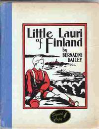 image of Little Lauri of Finland  (Author Signed)