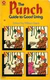 Punch Guide to Good Living (Coronet Books)