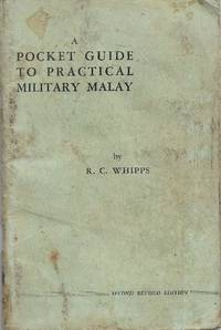 A Pocket Guide to Practical Military Malay