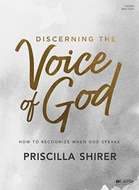 image of Discerning the Voice of God - Bible Study Book - Revised: How to Recognize When God Speaks