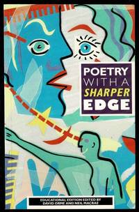 image of Poetry with a Sharper Edge