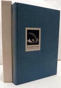 Wilderness A Journal Of Quiet Adventure In Alaska