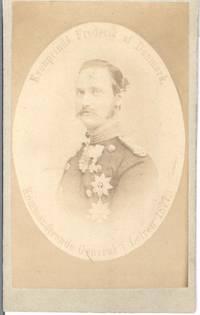 image of Fine unsigned carte de visite  photo (1843-1912, King of Denmark)