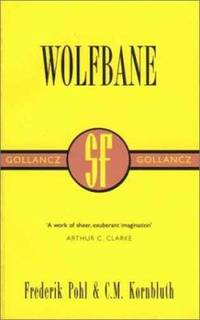 image of Wolfbane (SF Collector's Edition)