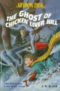 The Ghost of Chicken Liver Hill