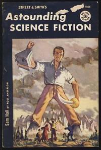 Astounding Science Fiction (British Edition) January 1954