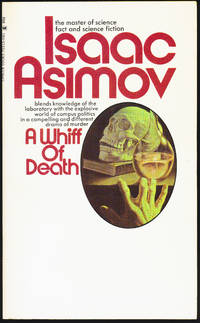A Whiff of Death by Isaac Asimov - Paperback - First printing - from F&SF Books and Biblio.com