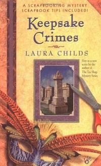 Keepsake Crimes (Scrapbooking Mystery)