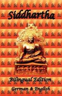 image of Siddhartha - Bilingual Edition, German and English