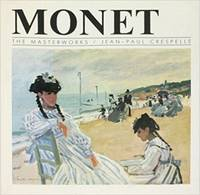 MONET by Jean-Paul Crespelle - Hardcover - 1988 - from The Real Book Shop (SKU: 6401)