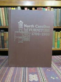 North Carolina Furniture 1700-1900.  (Limited Edition #239 of 400 Copies)