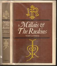 image of Millais and The Ruskins
