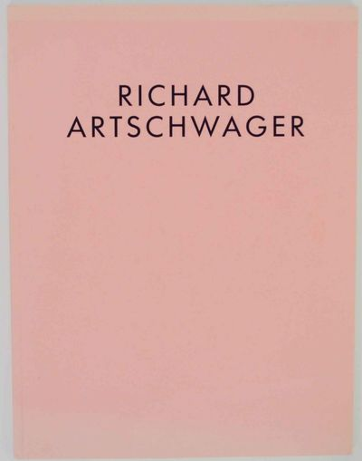 London: Nichola Jacob Gallery, 1988. First edition. Softcover. Exhibition catalog for a show that ra...