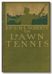 ON LAWN TENNIS