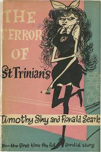 TERROR OF ST. TRINIAN'S by SHY, TIMOTHY