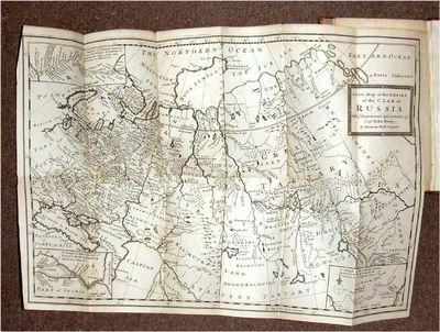 London: Benjamin Tooke, 1716. sep 22 2017. (5), 280 pp. b/w folding map. Hardly seems a maritime wor...