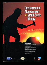 image of Enviromental Management in Small Scale Mining