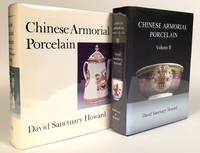 Chinese Armorial Porcelain: Volume I and II (2 VOLUMES)