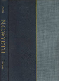 N C Wyeth: The Collected Paintings, Illustrations, and Murals
