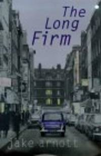 The Long Firm *Signed 1st UK*