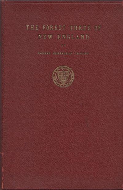 Jamaica Plain: The Arnold Arboretum of Harvard University, 1932. First edition. Limp Cloth. Very goo...