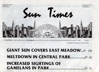 EAR Magazine Special Publication: The Sun Times - June 1985