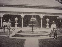Gardens in South Australia 1840-1940 Guidelines for Design & Conservation