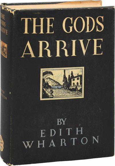 New York: D. Appleton, 1932. First Edition. First Edition, first printing with