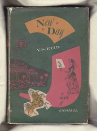 New Day: a Novel of Jamaica