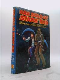 Han Solo at Stars' End