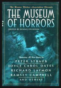 image of THE MUSEUM OF HORRORS