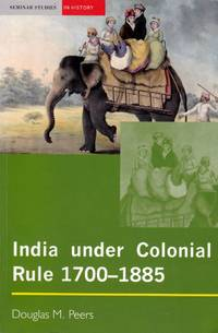 image of India under Colonial Rule 1700-1885