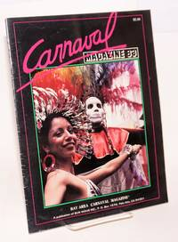 Bay Area Carnaval Magazine: a magazine entirely devoted to Carnaval; March 1983