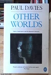 image of other worlds – space, superspace and the quantum universe