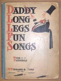 Daddy Long Legs Fun Songs With Pictures