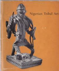 Nigerian Tribal Art