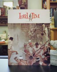 LORD JIM (A Film by Richard Brooks)